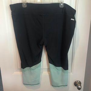 Danskin Pants - Danskin now XXL fitting active workout leggings